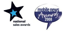 2008/2009 awards