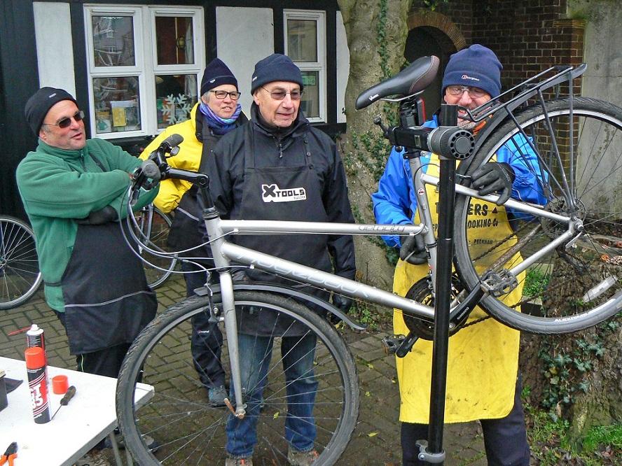 Dr Bike Lewes